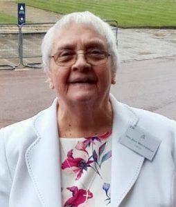 Joan Mottershead