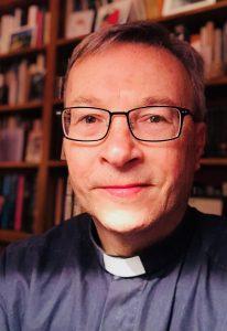 Revd Dr Michael Fox