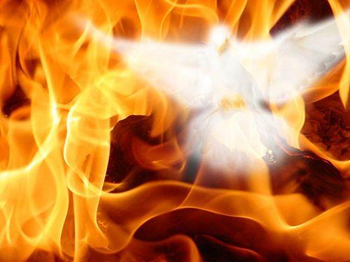 Sunday Worship: Pentecost