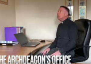 The Archdeacon's Office