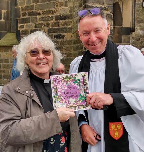 June Parish News